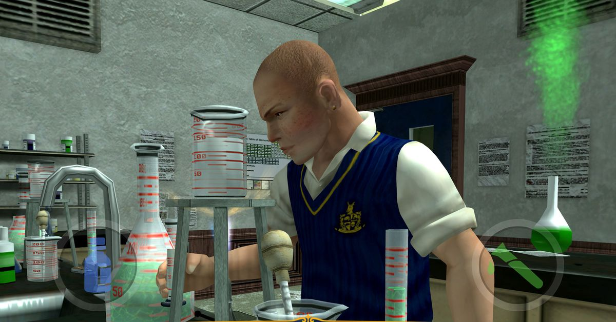 Bully fans think they've found secret news of a sequel - Polygon