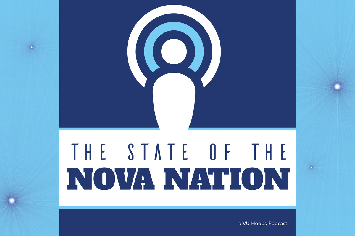 State of the Nova Nation Podcast