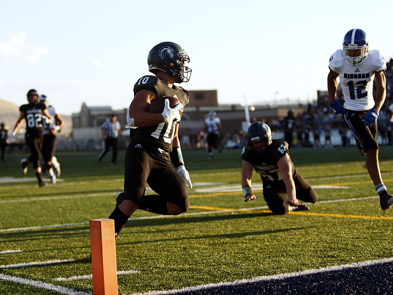 UHSAA unveils first high school football RPI rankings