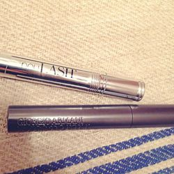 Because I am so busy with work keeping my routine consolidated is important. <b>neuLash</b> serum is great for promoting lash growth—I use it every night. And my favorite mascara is Eyes to Kill from <b>Armani</b>. It really just lengthens and thickens my