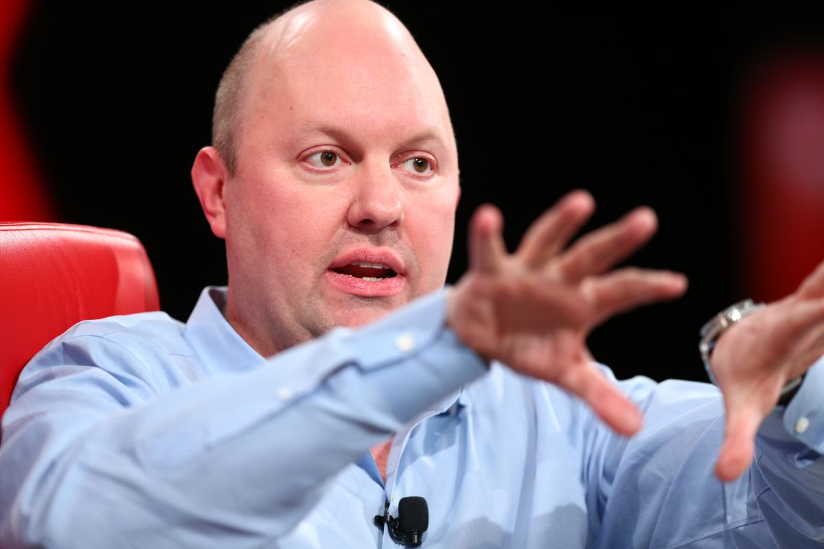 Marc Andreessen explains how self-driving cars could create a bunch of American jobs