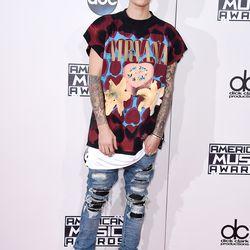 Justin Bieber. Photo: Steve Granitz/Getty Images