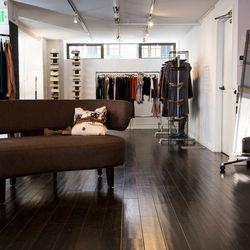 La Boutique: L'Art et La Mode