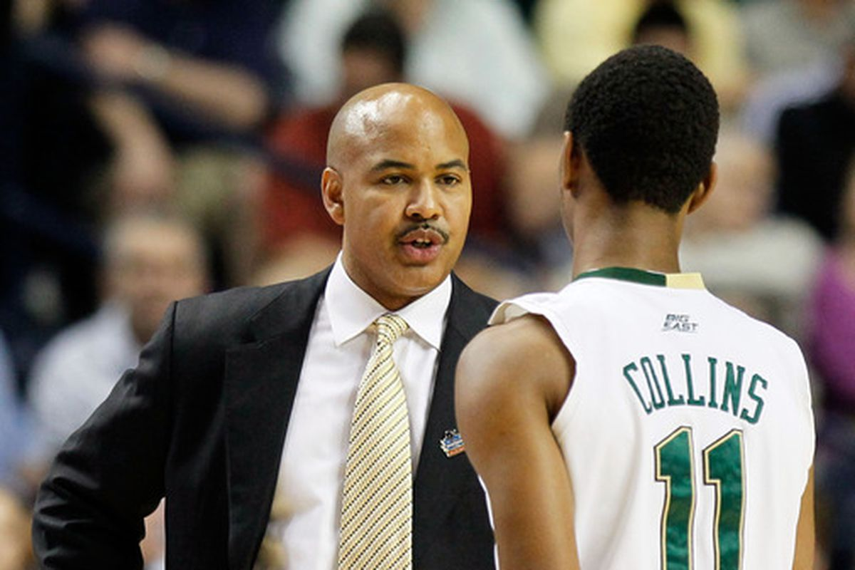 Would Heath and USF have had more success with Anthony Collins this season?
