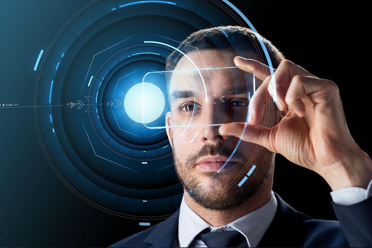 Sony promises better face identification through depth-sensing