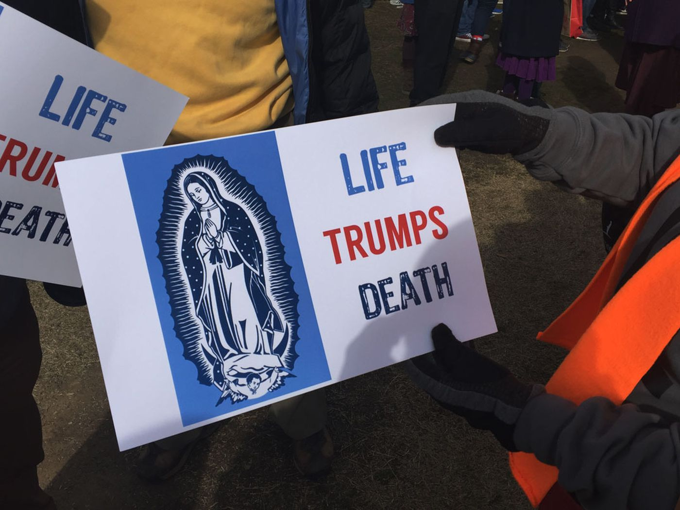 15 March For Life Signs That Show Where The Pro Life Movement Is Today Vox