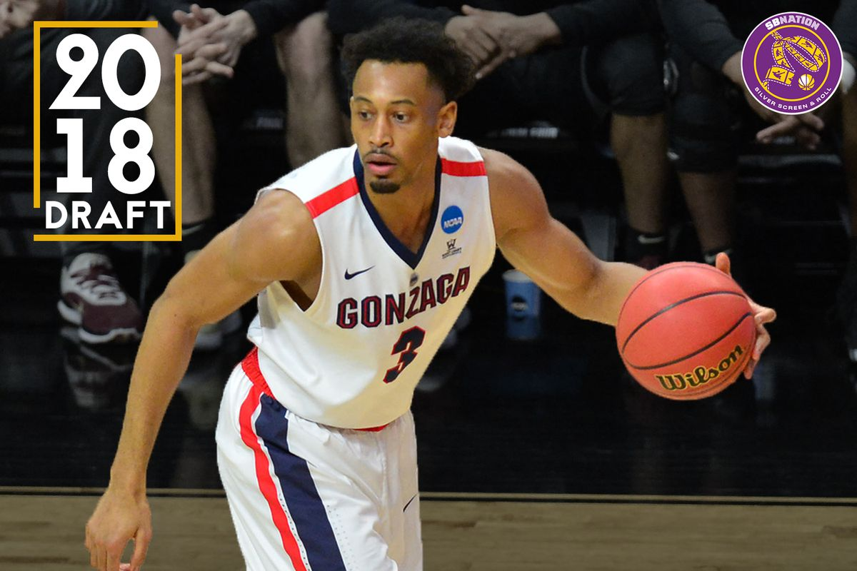 2574b8bcc0b Share NBA Rumors: Lakers add Johnathan Williams of Gonzaga to summer league  roster. tweet share Reddit Pocket Flipboard Email. Graphic via Grant  Goldberg