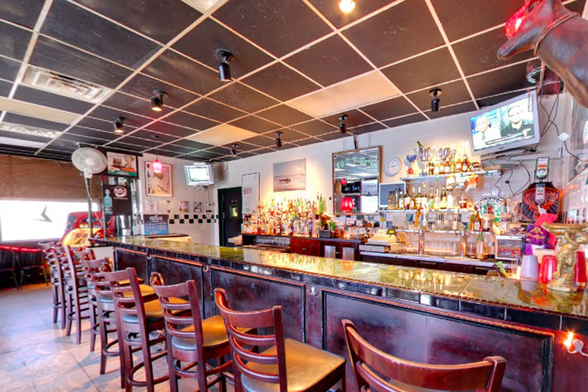 Celebrate the birthday of your favorite dive bar.