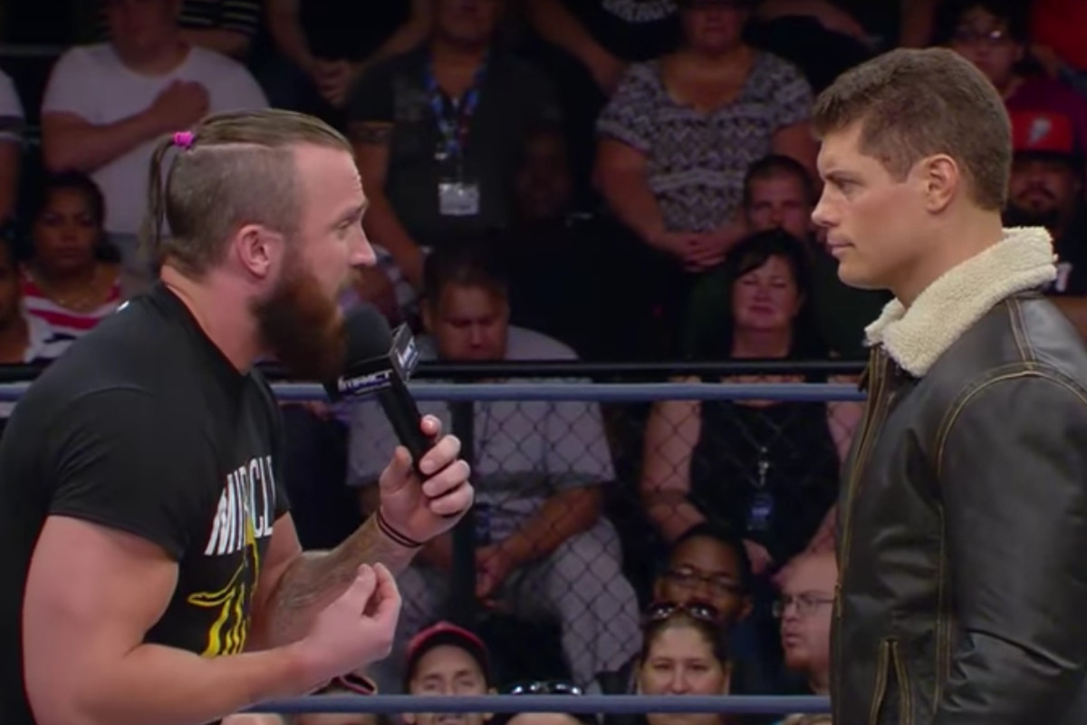 TNA Impact ratings (Oct  6, 2016): Numbers take a significant drop
