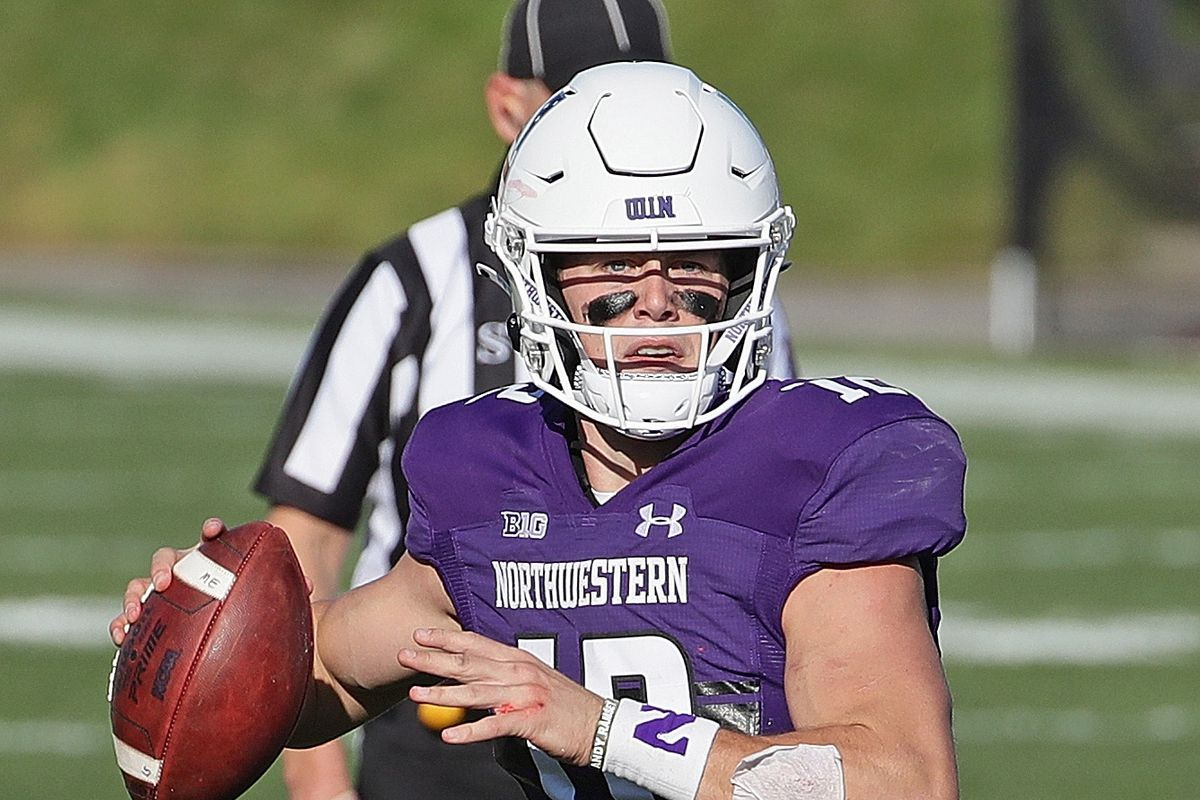 Northwestern Vs Purdue TV Schedule Channel Time Odds Picks Live Stream For Big Ten Matchup DraftKings Nation