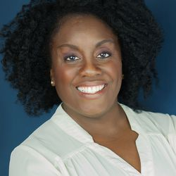 Dee-Dee Darby-Duffin is a jazz singer and actress in Utah.