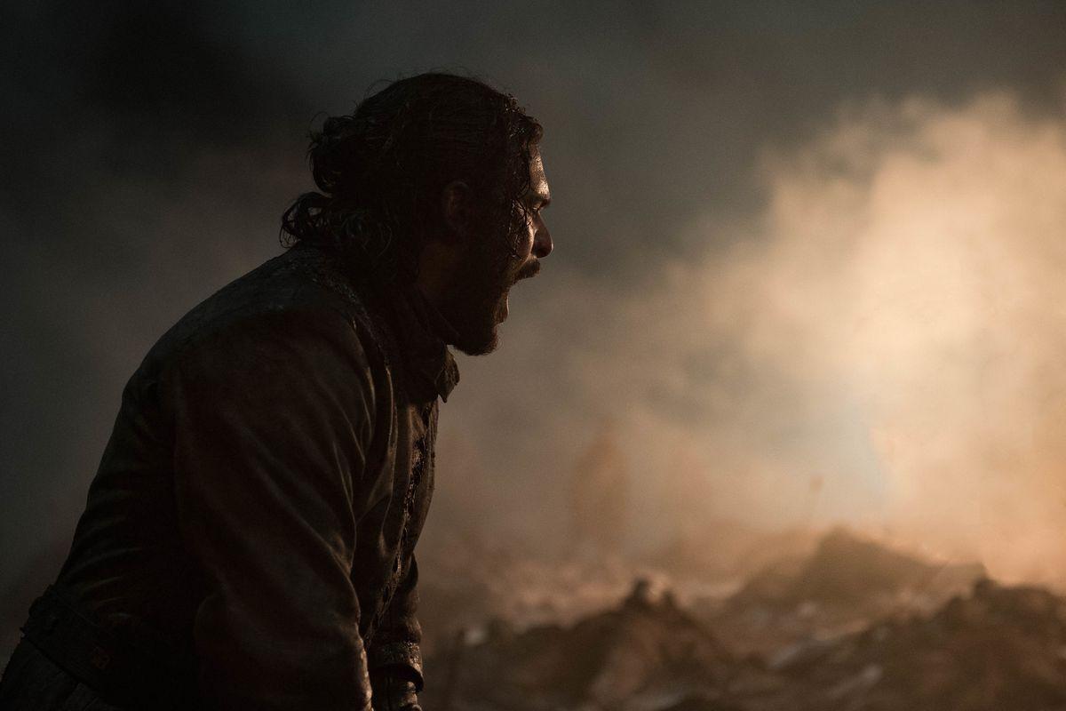 Avengers: Endgame handled death better than Game of Thrones