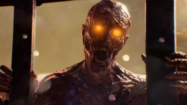 Call of Duty: Black Ops 4's zombies mode.