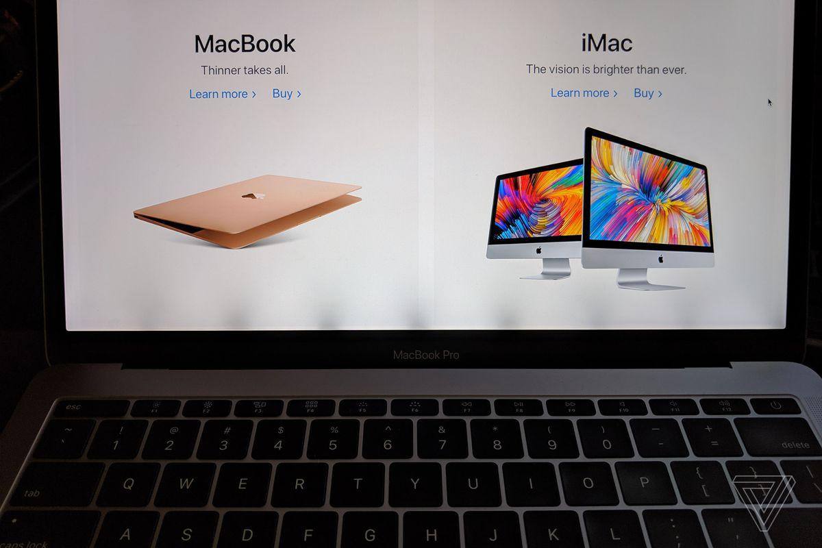 Apple will repair 2016 MacBook Pros with 'flexgate' display issues