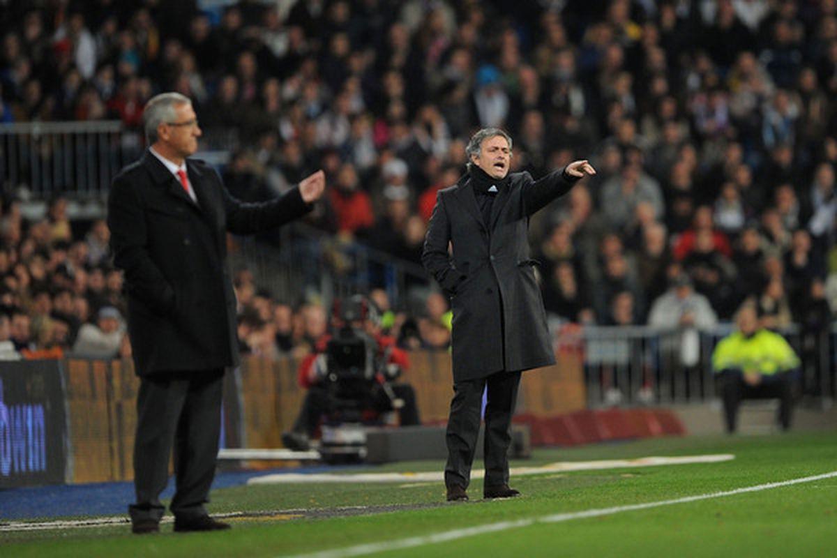 """""""El Profe"""": next in the Villarreal hot seat?"""