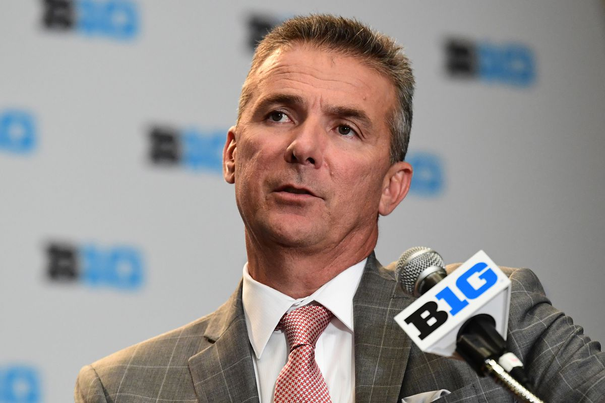 Five years after sanctions, Big Ten commissioner praises Penn State's response