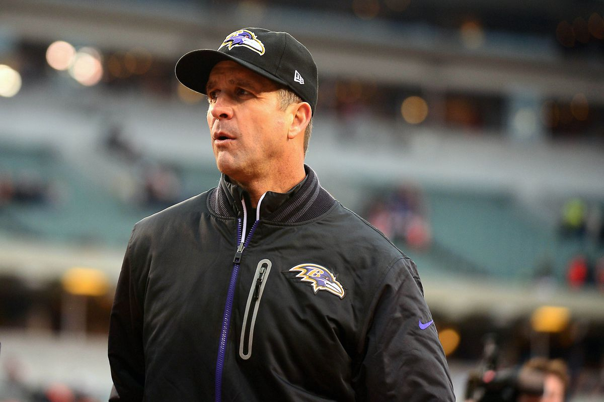 John Harbaugh is selling his home for $2.1 million.