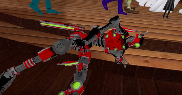 After VRChat player suffers seizure, exec says there are ways to help