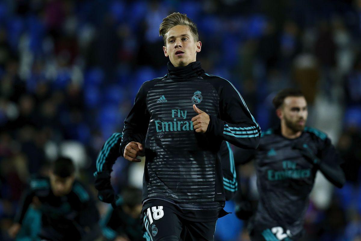 Leganes v Real Madrid - Spanish Copa del Rey