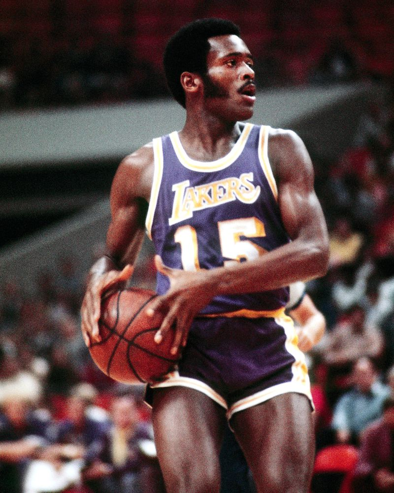 Lakers Season Countdown 15 days Jim Price Silver Screen and Roll