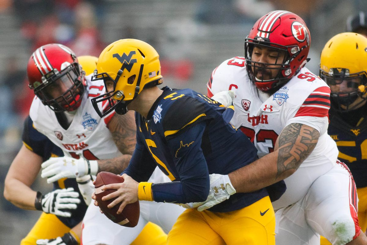 Utah Vs West Virginia Score Updates Heart Of Dallas Bowl Stream