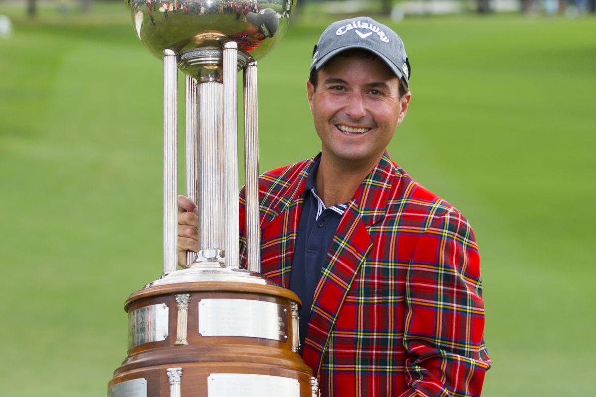 PGA: DEAN & DELUCA Invitational - Final Round