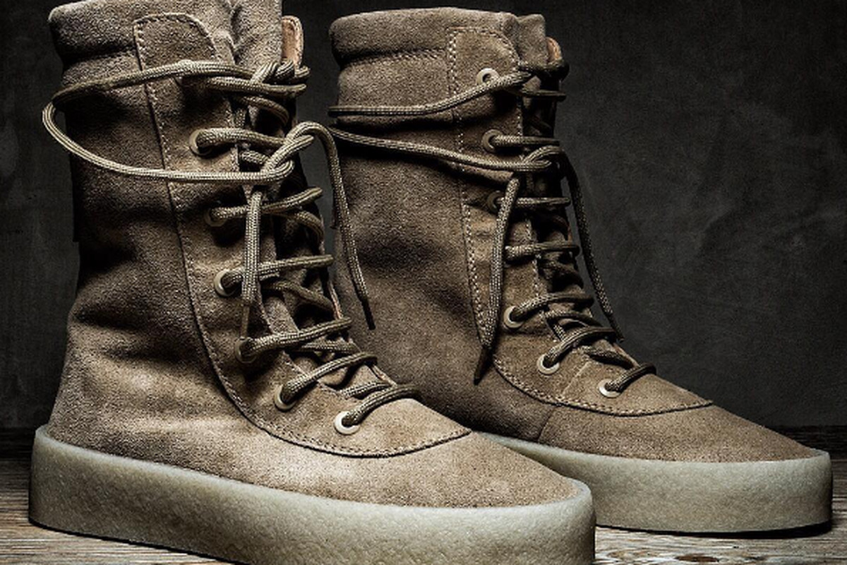 9185607be31d7 Yeezy Season 2 Footwear Has Arrived — Here s Where to Buy It - Racked