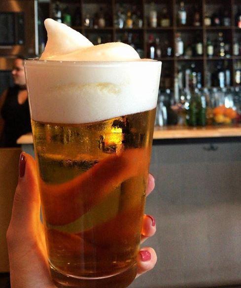 frozen beer 1800lucky kirin