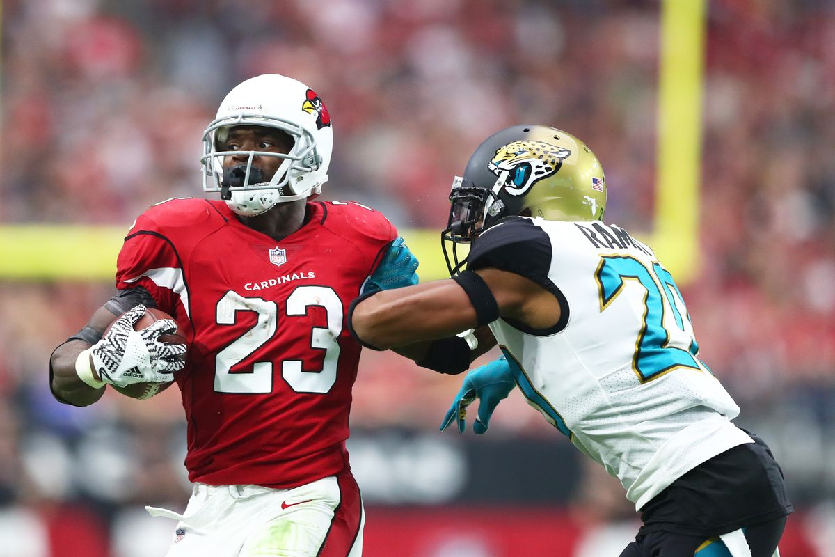 Arizona Cardinals to release Palestine native Adrian Peterson