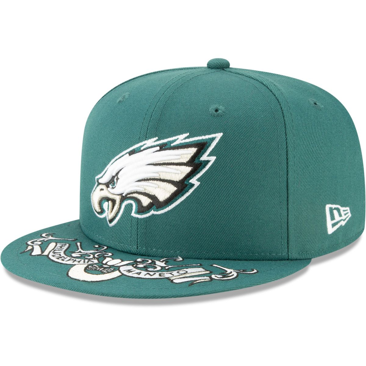 ae5b8a0589f67 Eagles 2019 NFL Draft hats are here - Bleeding Green Nation