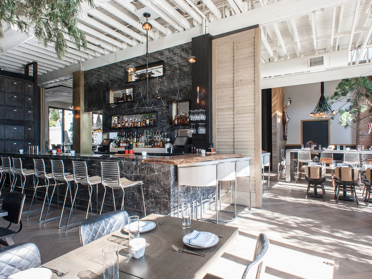 Norah Charms The Pants Off the West Hollywood Dining Scene, Starting Tonight