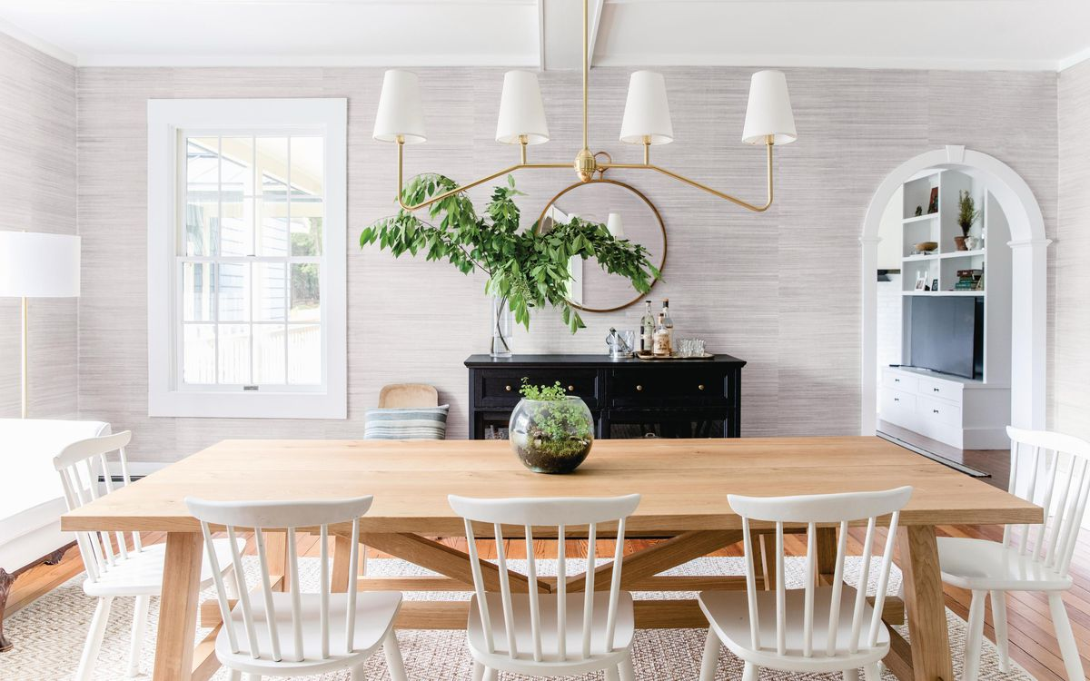 Summer 2021 House Tour, dining room