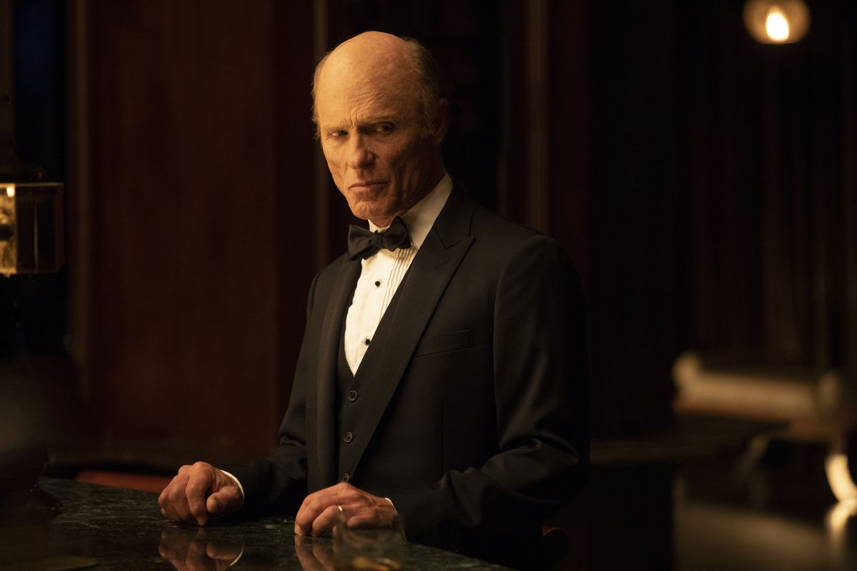 Westworld Episode 9 Recap Vanishing Point Moves Ahead Or In