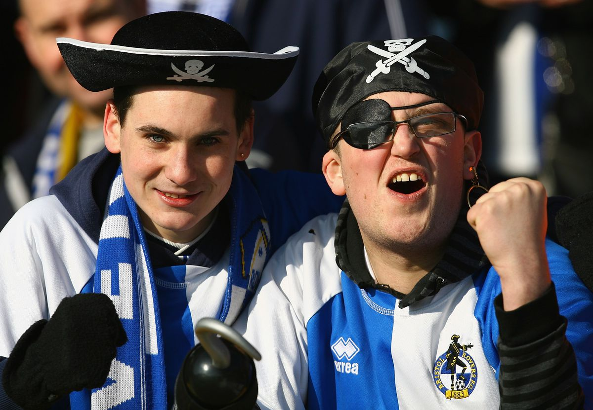 Bristol Rovers v Southampton - FA Cup Fifth Round