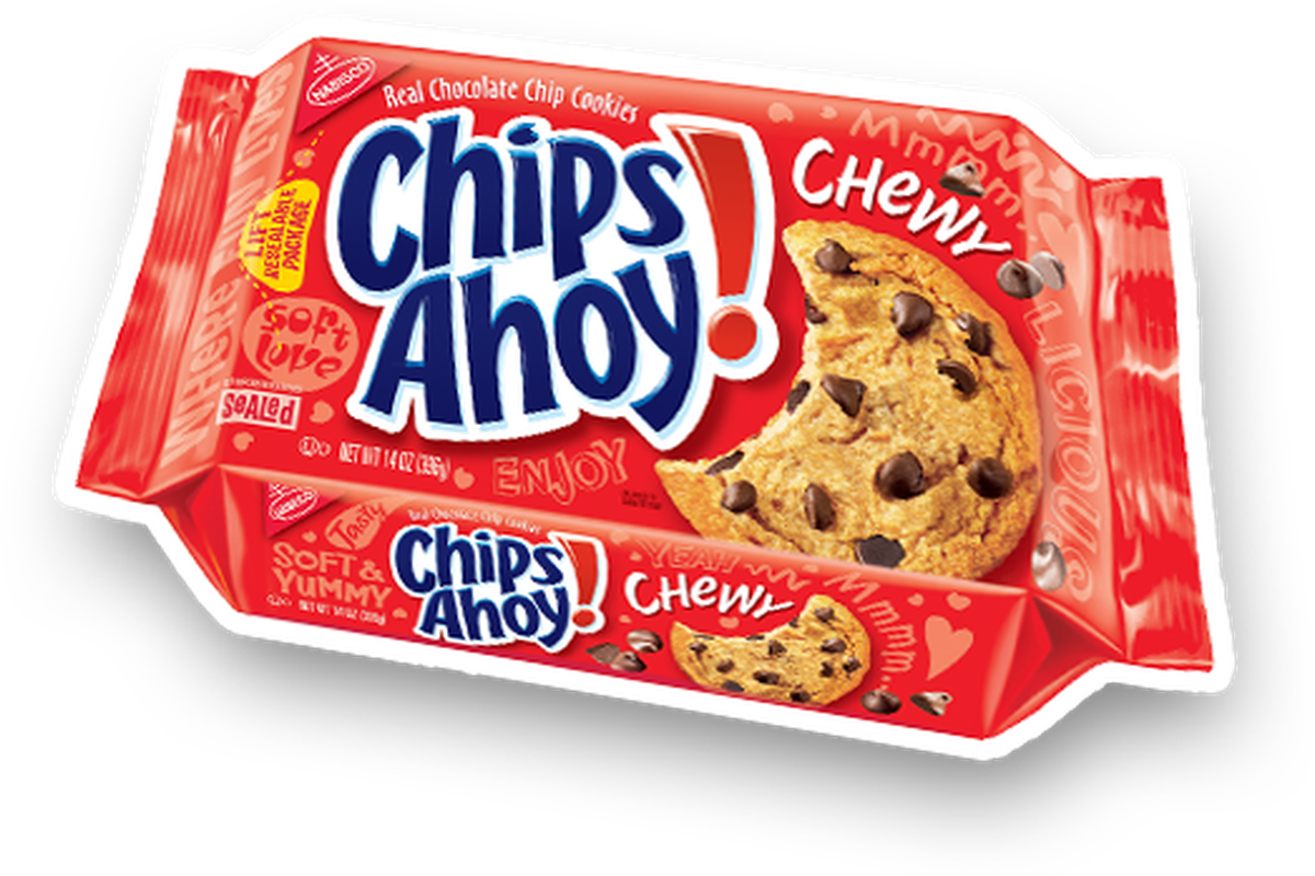 A fine Nabisco Product... And a fine way to rebound from Akron!