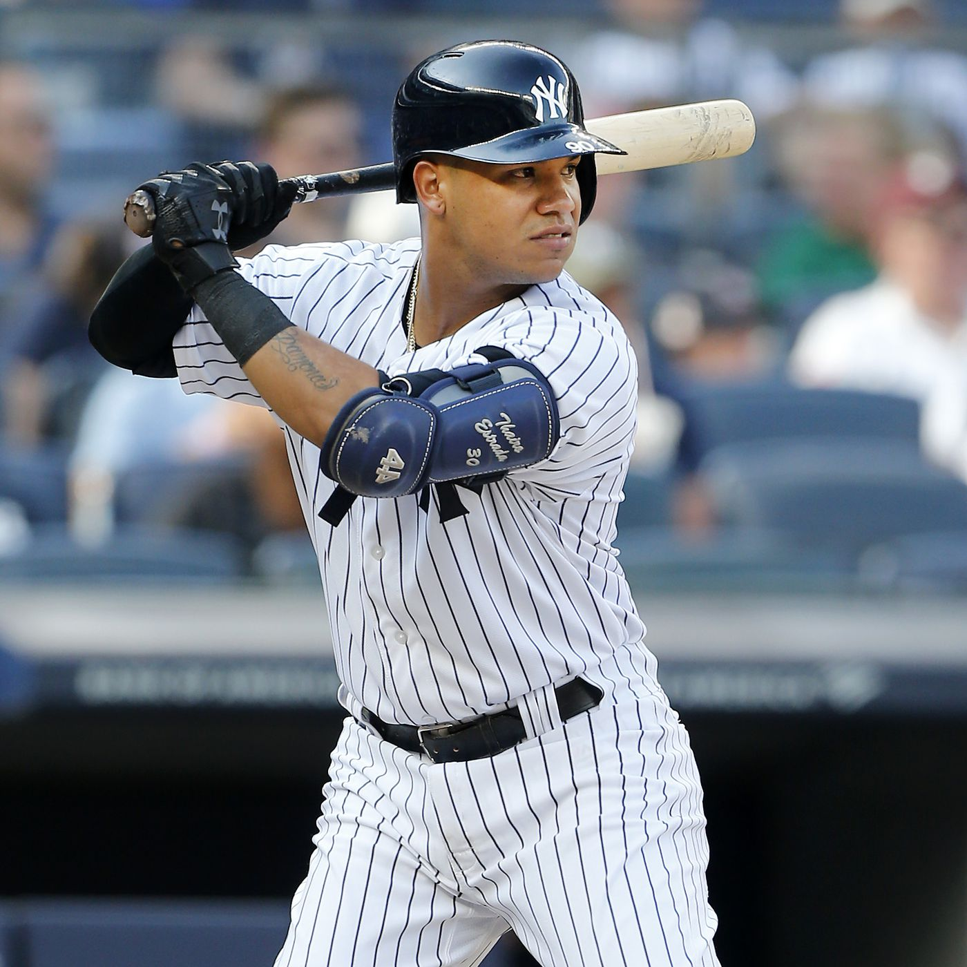 Thairo Estrada could play an important role for the Yankees in 2020 -  Pinstripe Alley