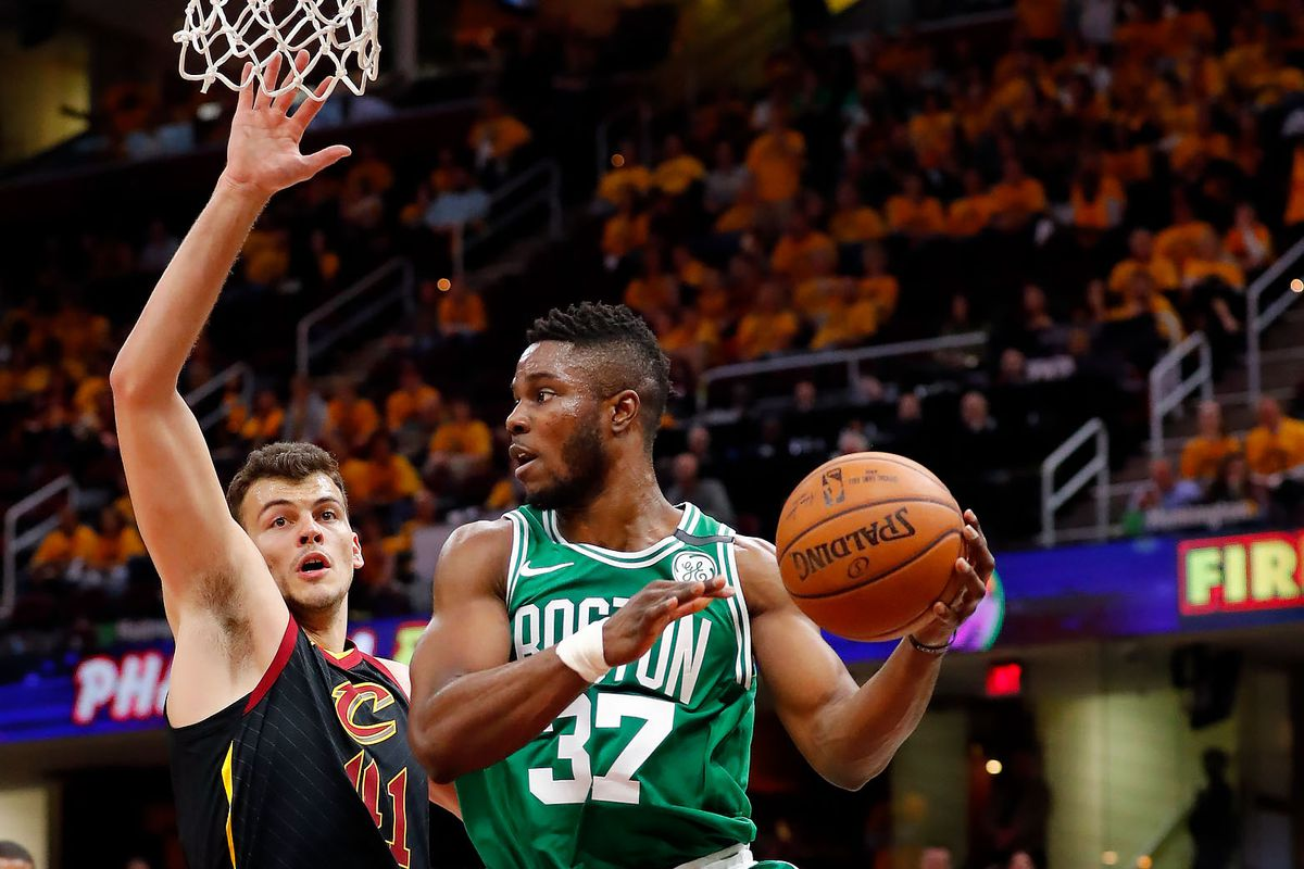 793227578a7a How to watch  Cleveland Cavaliers host Boston Celtics - could this be  Lebron s final home game