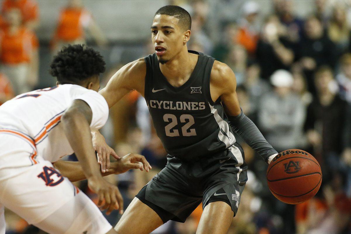 NCAA Basketball: Iowa State at Auburn