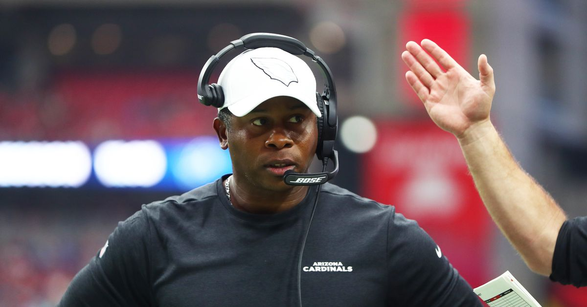 Vance Joseph should be on the hot seat