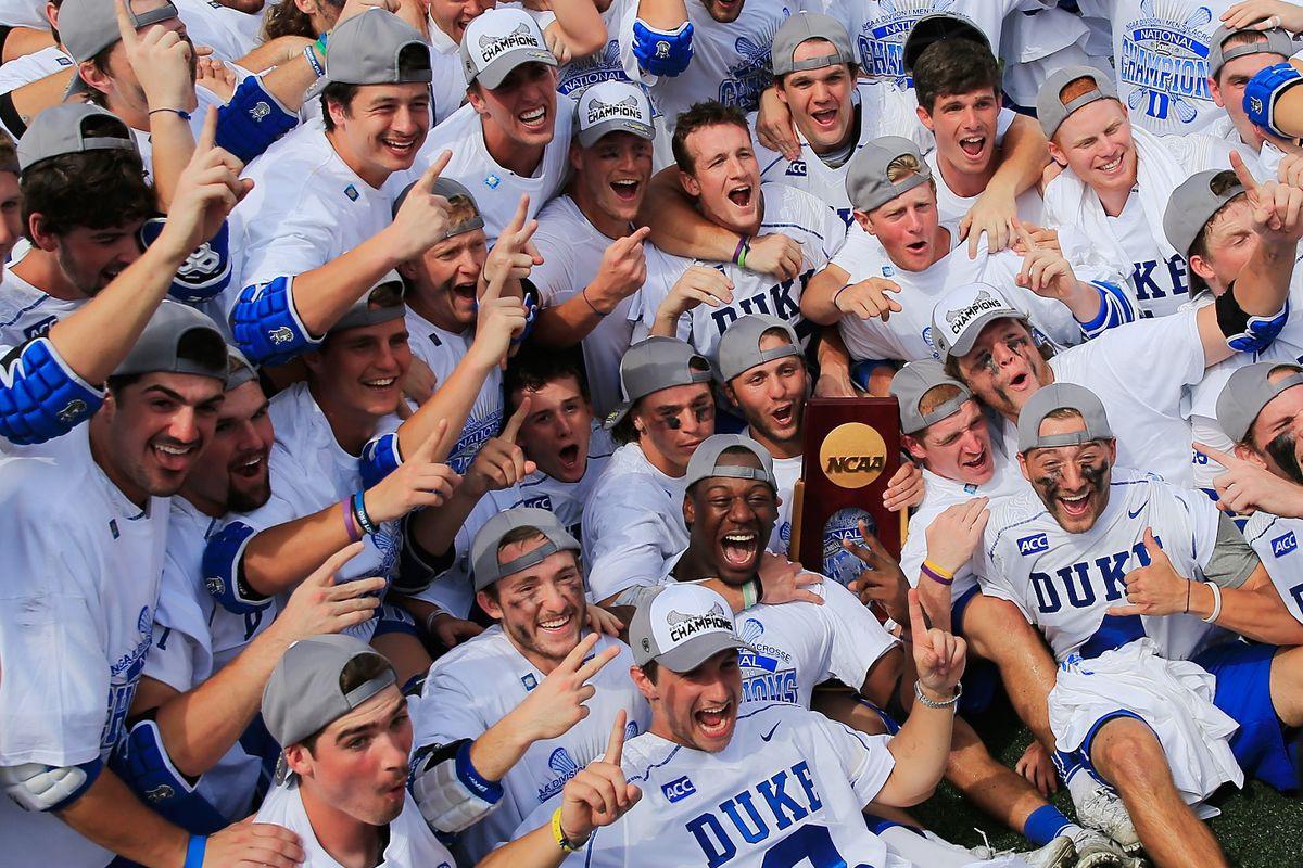 2014 NCAA Division I Men's Lacrosse Championship