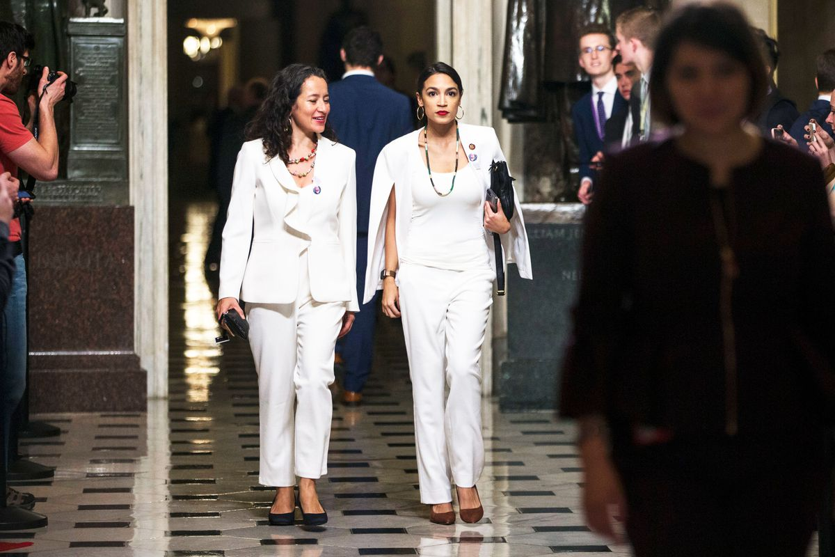 State Of The Union 2020 Alexandria Ocasio Cortez And 9 Other Democrats Are Skipping The Address Vox