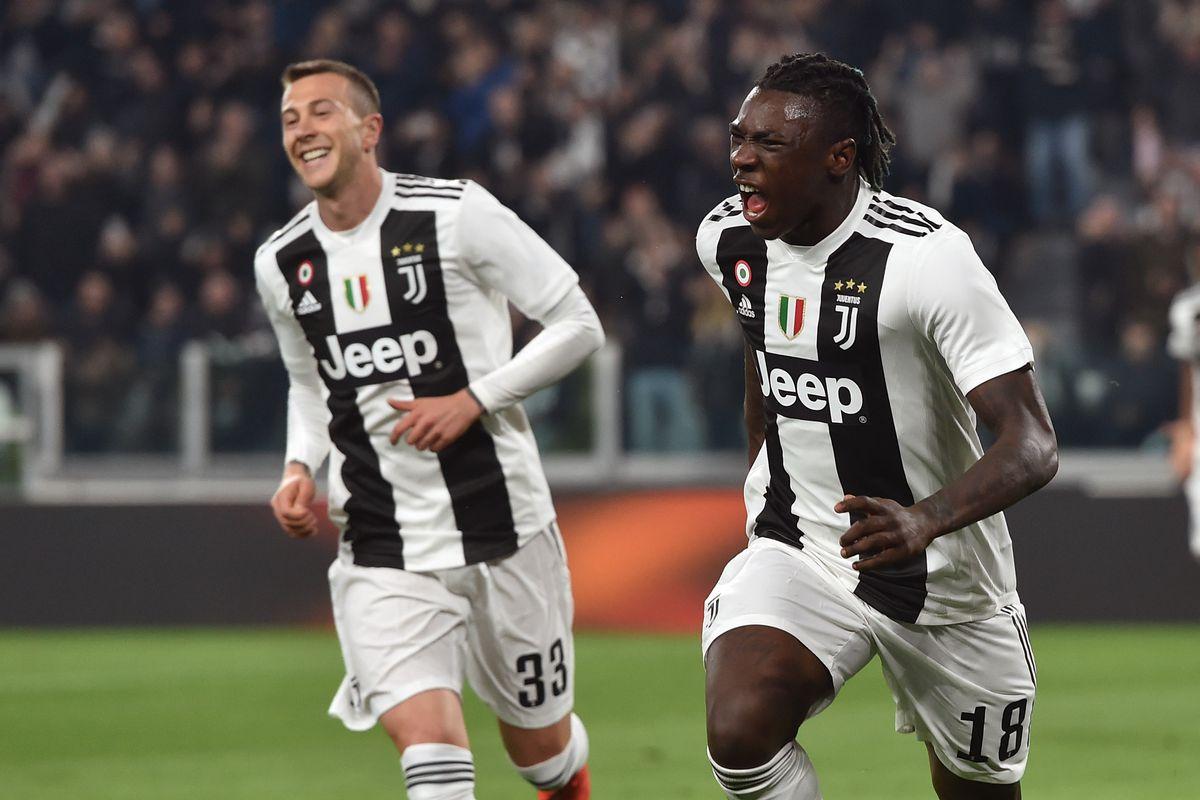 Juventus v Udinese - Serie A