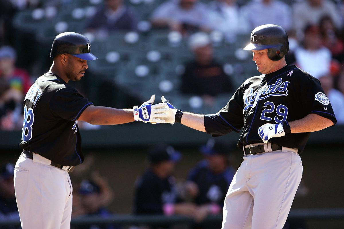 Royals Rumblings - News for March 1 6b8859004