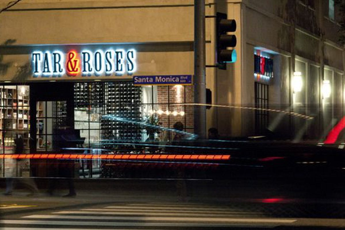 Tar & Roses Tracking to January Re-Opening After Early ...