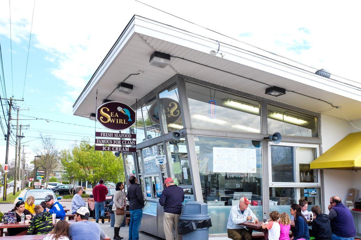 New Englands 38 Essential Restaurants Eater