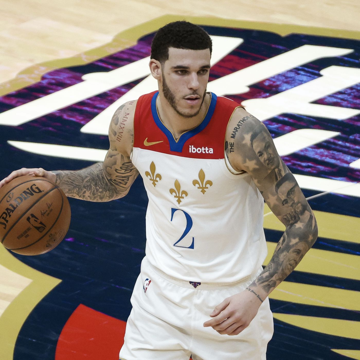 A Bull market on Lonzo Ball? Not with so many questions unanswered -  Chicago Sun-Times