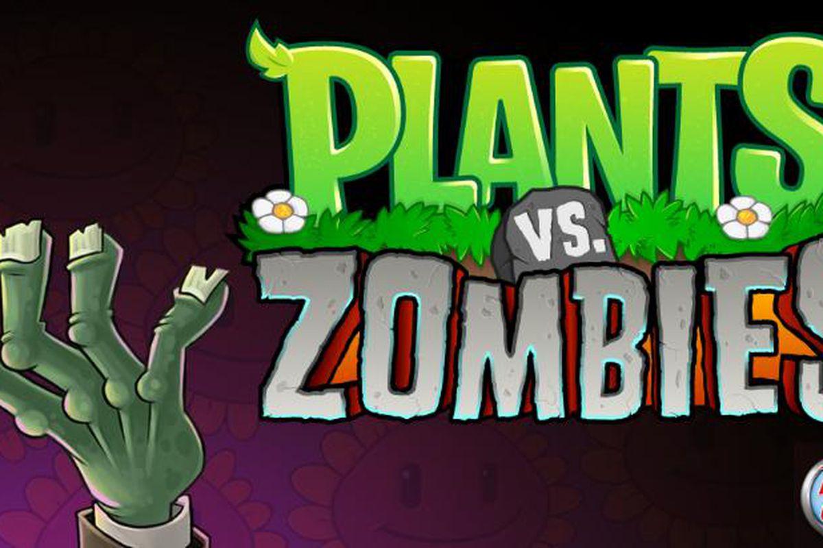 plants versus zombies