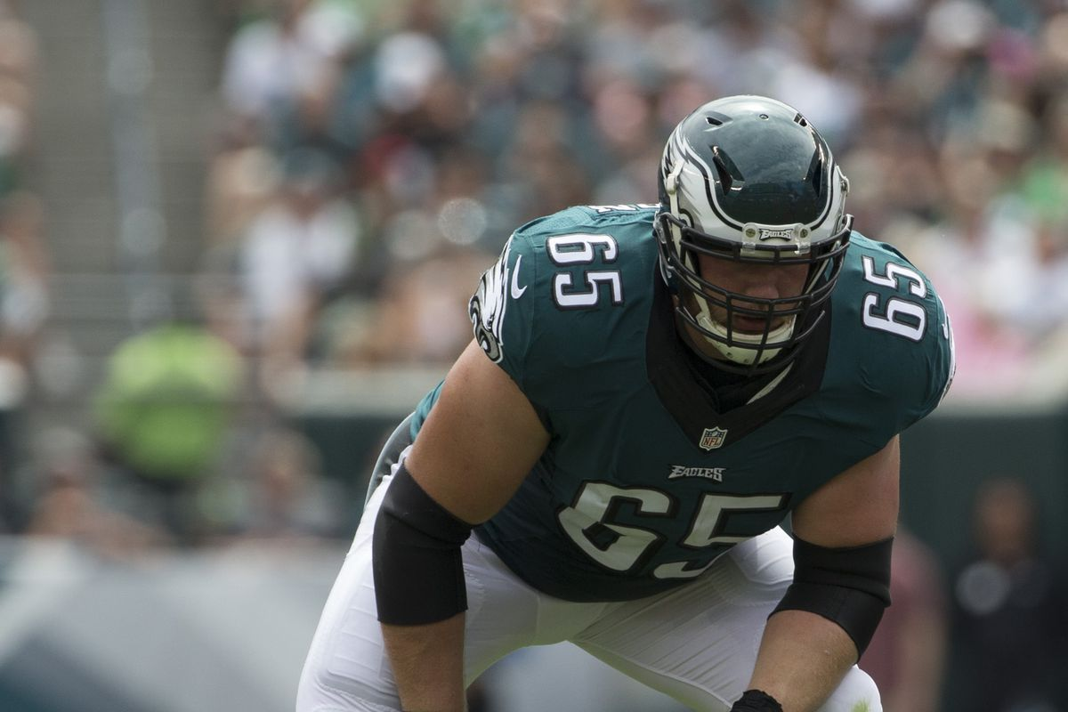 Eagles News Von Miller says Lane Johnson is the best right tackle
