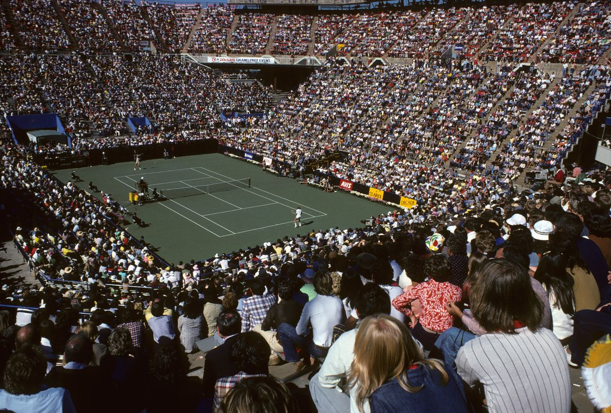 GettyImages_97027032 The ultimate guide to the USTA Billie Jean King National Tennis Center