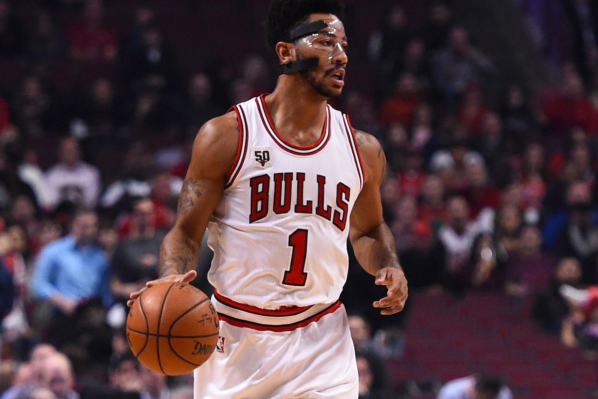 eb2f44010a1b Bulls coach says Derrick Rose could have double vision for 3 months ...
